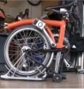 6 speed folding bike